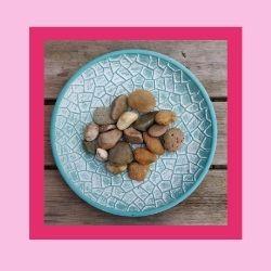 Stenen voor happy stones maken
